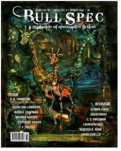 Bull Spec cover 2