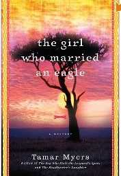 girl who married an eagle