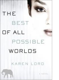 Karen Lord