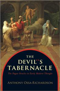 The Devil's Tabernacle