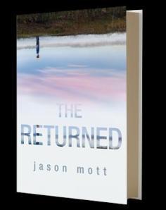 Jason Mott